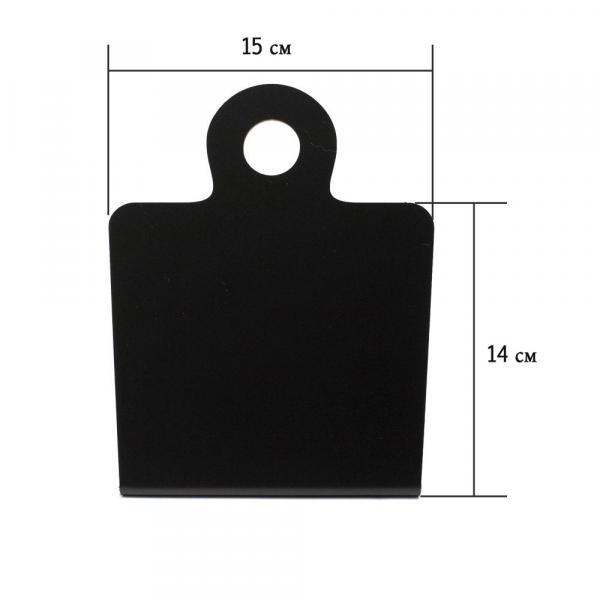 """Меловая табличка """"Разделочная доска"""", размер XL"""