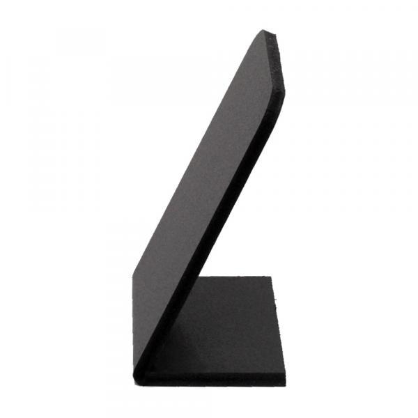 Меловой ценник L8 (7.5X5 см) вертикальный